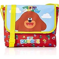Hey Duggee Toddlers Shoulder Bag for Kindergarten, Preschool, School, Leisure, Travel, Kids Handbag Mini Crossbody…