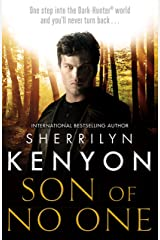 Son of No One (Dark-Hunter World Book 25) Kindle Edition