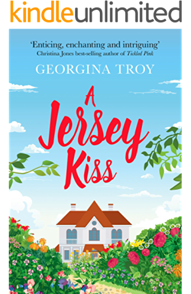 A Jersey Kiss The Jersey Scene Book 1 Ebook Troy Georgina Amazon Co Uk Kindle Store