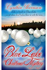 Blue Lake Christmas Mystery (Blue Lake Series) Kindle Edition