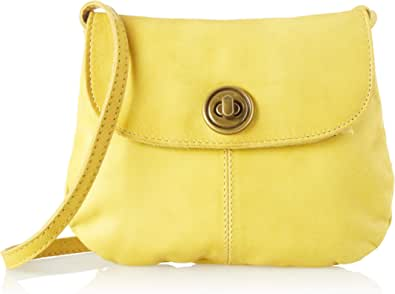 PIECES Damen Pctotally Royal Leather Party Bag Noos Umhängetasche, Einheitsgröße