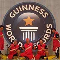World Record Guinness Videos