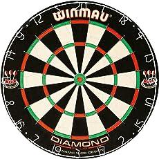 Winmau DIAMOND ADVANCED Bristle Dartboard (pro St?ck)