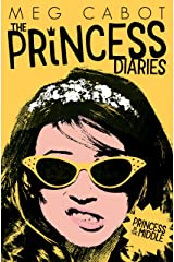 Princess in the Middle (The Princess Diaries Book 3) Kindle Edition