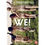 We [Edizione: Regno Unito]
