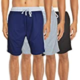 Pride Apparel Men's Pure Cotton Shorts with Pockets