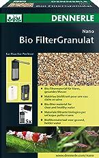 Dennerle 7004055 Nano BioFilterGranulat, 300 ml