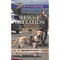 Rescue Operation (Military K-9 Unit) (English Edition)