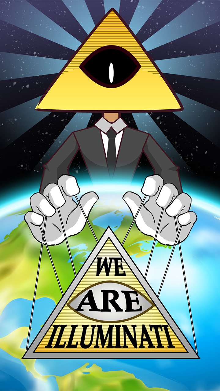 We Are Illuminati