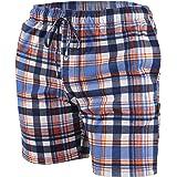 Sesto Senso Mens Pj Bottoms Pyjama Shorts Cotton 1-2 Pack Lounge Pants Sleepwear