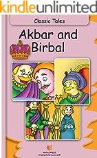 Akbar and Birbal:  Classic Tales (Illustrated)