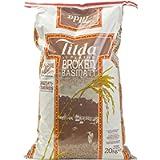 Tilda Broken Basmati Rice Pack of 20 kg