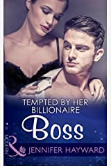 Tempted by Her Billionaire Boss (Mills & Boon Modern) (The Tenacious Tycoons, Book 1) Kindle Edition