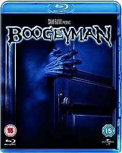 Boogeyman [Blu-ray] [2004] [Region Free]