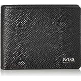 Hugo Boss Signature_6 CC, Accesorio de Viaje-Billetera para Hombre