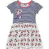 Disney Minnie Mouse - Vestido para Niñas - Minnie Mouse