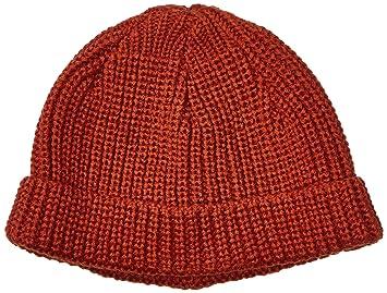 Zimtstern zarco bonnet Taille unique Marron , Marron