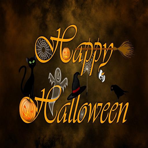 (Happy Halloween Happy Halloween)