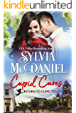 Cupid Cures: Small Town Western Contemporary (Return to Cupid, Texas Book 5)