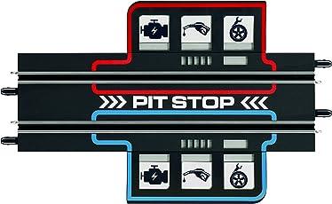 "Carrera 20061664"" GO!!! Plus Pit-Stop-Game Fahrzeug"