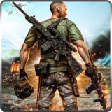Rules Of Survival Last Day Battleground Shooter 3D: Army World War WW2 Combat In Battlefield Adventure Simulator Shooting Mission Game 2018