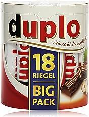 Ferrero Duplo, 18Riegel, 328g