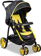 Fisher-Price Explorer Stroller (Yellow, FPST04Y1)
