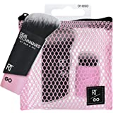 Real Techniques RT Go Travel Makeup Brush Kit Mlticolor