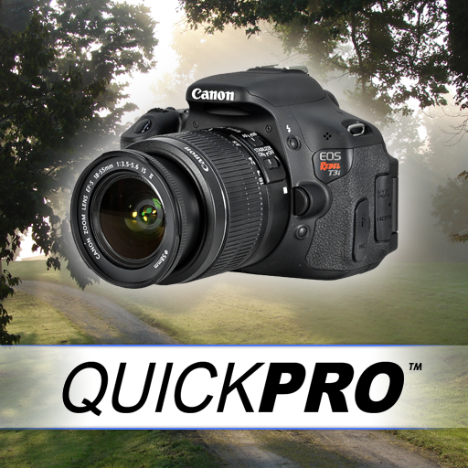 Canon Rebel T3i by QuickPro - Canon Rebel Digital T3i Eos