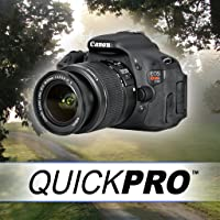Canon Rebel T3i by QuickPro