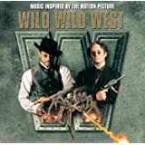 Music Inspired By The Motion Picture Wild Wild West