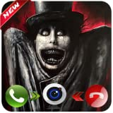 Call From Dracula - Scary Vampire Fake Calling Phone Id Pro...