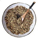 """Med Cuisine """"Dukkah"""" Spice Blend - 500GR - Mezcla Crujiente De Condimentos De Hierbas, Nueces Y Semillas - Mezcla De Especias"""
