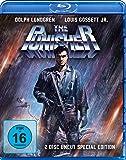 The Punisher - Uncut (+ Bonus-DVD) [Blu-ray]