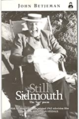 Still Sidmouth: The Lost Poem Paperback