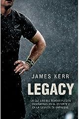 Legacy Paperback