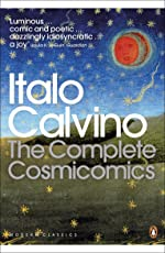 The Complete Cosmicomics (Penguin Modern Classics)