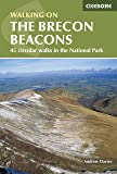 Walking on the Brecon Beacons: A Walker's Guide to the National Park