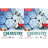 Modern ABC Chemistry for Class 12 (Part - I & II) Examination 2020-2021
