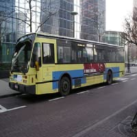 BRUSSELS BUS