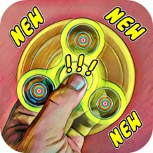 Draw and Spin: Magic Spinner