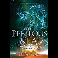 The Perilous Sea (The Elemental Trilogy Book 2) (English Edition)