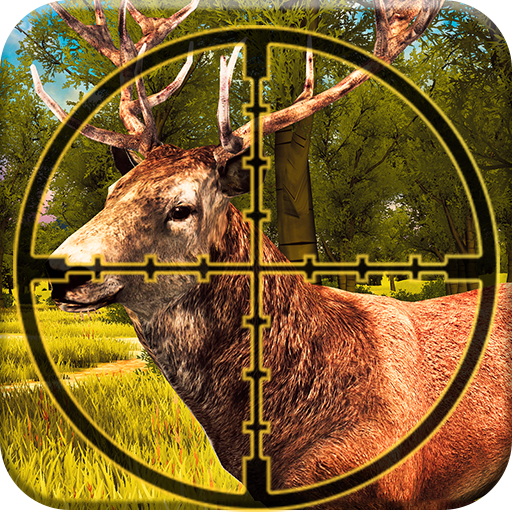 Deer Hunt Sniper Shooter Animal Hunter games -