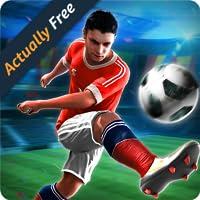 Final Kick: Le meilleur jeu de penalties