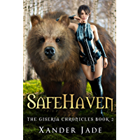 SafeHaven: The Giseria Chronicles Book 2 (English Edition)
