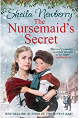 The Nursemaid's Secret: a heartwarming saga from the author of The Winter Baby Kindle Edition