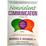 Nonviolent Communication, 3rd Edition