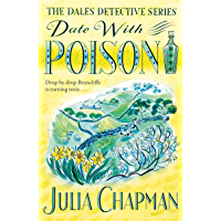 Date with Poison (The Dales Detective Series Book 4) (English Edition)