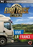 Euro Truck Simulator 2: Vive la France ! [PC Code - Steam]