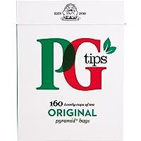 Pg Tips Tè in Bustina, 160 Bustine - 464 gr